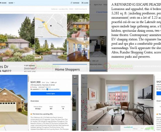 HOW TO WRITE PROPERTY DESCRIPTIONS THAT SELL