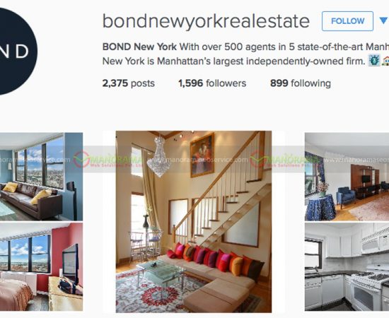 INSTAGRAM POST IDEAS FOR ESTATE AGENTS