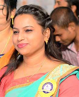 Abanti Rani Pradhan