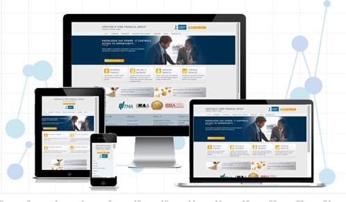 Finance Companies Marketing Banner