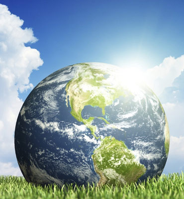 EARTH DEVELOPMENT