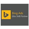 Bing Advertising Partner