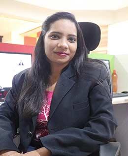 Payal Das