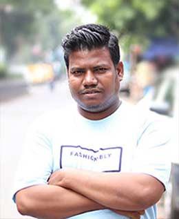 Rajesh Kumar Routray