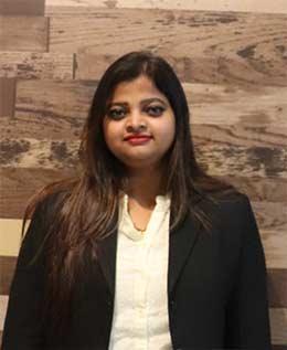 Sasmita Mangraj